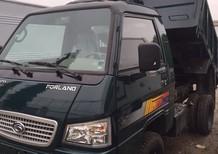 xe ben thaco 2.5 tấn | 2t5 tại hải phòng