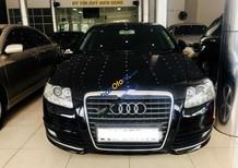 Cần bán lại xe Audi A6 2.0T 2009, xe bản đầy đủ đồ chơi, nội thất da toàn bộ cao cấp