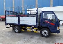 Xe Tải Jac 2,4 tấn, Bán xe tải thùng Jac 2,4 tấn,xe Jac 2,4t máy isuzu
