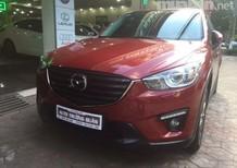 Bán ô tô Mazda CX 5 đời 2014, màu đỏ, nhập khẩu chính hãng, giá chỉ 725 triệu