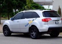 Cần bán gấp Acura MDX SH-AWD năm 2008, màu bạc, xe nhập
