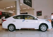 Bán ô tô Nissan Sunny XV đời 2017, màu trắng, giá 518tr