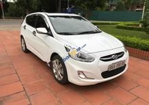 Cần bán Hyundai Accent Blue năm 2015, màu trắng, xe đẹp