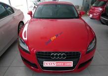 Bán Audi TT năm sản xuất 2008, màu đỏ, xe nhập