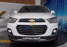 Cần bán xe Chevrolet Captiva sản xuất năm 2017, màu trắng, 835 triệu