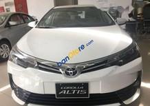 Bán xe Toyota Corolla altis 2.0 Luxury năm 2017, màu trắng, xe nhập