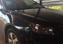 Bán Chevrolet Cruze đời 2011, màu đen, nhập khẩu chính hãng, xe gia đình, giá chỉ 350 triệu