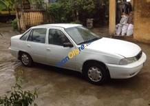 Cần bán gấp Daewoo Cielo năm 1997, màu trắng, nhập khẩu