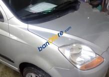 Bán xe cũ Chevrolet Spark 0.8 2009, máy móc vận hành tốt