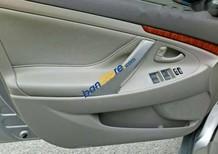 Bán Toyota Camry 2.4G sản xuất 2007, màu bạc, 485 triệu