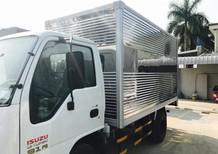 Giá xe tải Isuzu 2 tấn, 2.1 tấn, 2tấn2, 2.5 tấn Việt Phát Hải Dương 0832631985