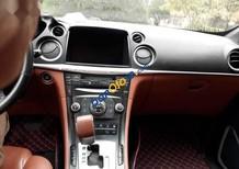 Bán Luxgen 7 SUV 2012, màu nâu chính chủ