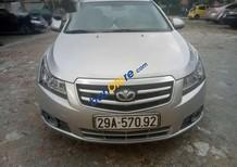 Bán ô tô Daewoo Lacetti SE MT năm 2009, nhập khẩu
