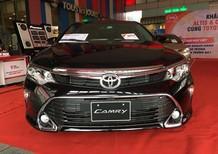 Toyota Camry 2.5Q New 2018, trả góp 90%, ưu đãi lên đến 50 triệu đồng