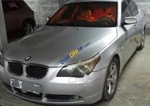 Cần bán BMW 5 Series 525i năm 2005, đã được bảo dưỡng thay dầu định kì