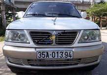 Bán Mitsubishi Jolie SX đời 2002, màu trắng, xe cực đẹp không một lỗi nhỏ