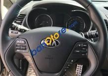 Bán xe Kia K3 sản xuất 2014, màu vàng