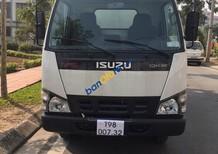 Hãng ô tô Isuzu Hải Dương bán xe tải 1.9 tấn QKR55F 01232631985