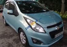 Cần bán xe Chevrolet Spark AT sản xuất năm 2013
