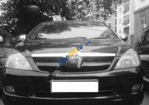 Cần bán gấp Toyota Innova G năm 2008, màu đen, 395tr