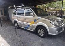 Bán Mitsubishi Jolie đời 2004, xe gia đình đi ít, xe cũ chạy tốt, bảo dưỡng thường xuyên