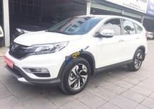 Cần bán gấp Honda CR V 2.4 AT đời 2017, xe mới lăn bánh được 800 km