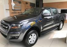 Cần bán Ford Ranger sản xuất năm 2017, màu xám, 650tr