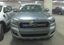 Bán Ford Ranger XLS AT sản xuất 2017, màu xám, nhập khẩu