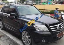 Bán Mercedes GLK  300 3.0 AT sản xuất năm 2009, màu đen, nhập khẩu còn mới, giá 660tr