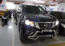 Bán xe cũ Nissan Navara NP300 VL bản Limited mới nhất Premium 2017, full option