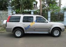Cần bán lại xe Ford Everest đời 2005, giá cạnh tranh