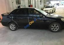 Bán xe Lifan 520 đời 2008, màu đen chính chủ giá cạnh tranh