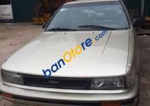 Bán ô tô Nissan Bluebird năm 1991, xe gia đình, đang sử dụng bình thường