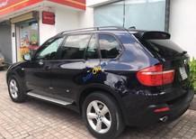 Cần bán gấp BMW X5 3.0si sản xuất 2008, màu đen, nhập khẩu nguyên chiếc, bản đủ