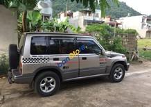 Cần bán xe Suzuki Vitara sản xuất 2005