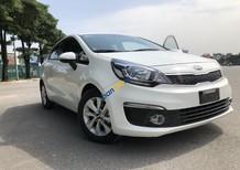 Hà Nội cần bán Kia Rio sản xuất 2016 trắng cũ, giá rẻ