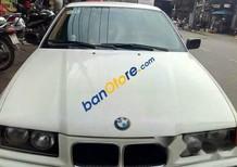 Chính chủ bán xe BMW 3 Series 320i năm 1996, màu trắng