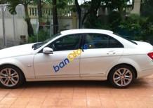 Cần bán xe Mercedes AT năm sản xuất 2011, màu trắng, 660 triệu