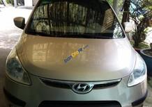 Cần bán Hyundai i10 1.2 AT đời 2010, xe đẹp hoàn hảo