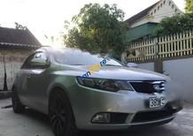 Bán xe cũ Forte số tự động, đời 2010, xe chính chủ