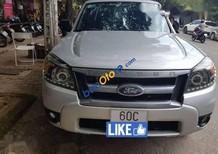 Cần bán xe Ford Ranger XL đời 2010, odo 69.000km, lót thùng chưa cấn móp