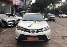 Cần bán Toyota RAV4 2.5L Limited đời 2013, nhập khẩu, xe đẹp