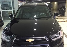 Bán Chevrolet Captiva 2.4 LTZ đời 2017 GIÁ SỐC