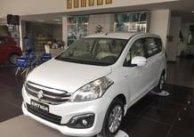 Cần bán xe Suzuki Ertiga đời 2017, màu xám, nhập khẩu