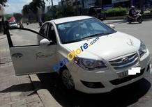 Bán ô tô Hyundai Avante đời 2011, màu trắng, xe đi rất giữ