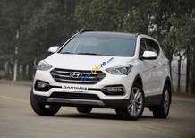 Bán Hyundai Santa Fe - giảm cực sốc lên đến 260 triệu