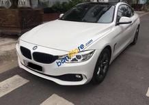 Cần bán xe BMW 4 Series 420i đời 2014, xe máy móc êm ái, bảo dưỡng định kỳ tại hãng