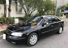 Bán ô tô Ford Mondeo đời 2003, màu đen, xe còn rất đẹp và máy số êm