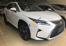 Cần bán Lexus RX 350 đời 2017, màu trắng, nhập khẩu nguyên chiếc