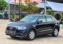 Cần bán xe Audi Q3 s-line sản xuất 2012, xe nhập